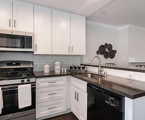 Kitchen, 3700 SEPULVEDA
