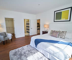Bedroom, Village At Cedar Heights