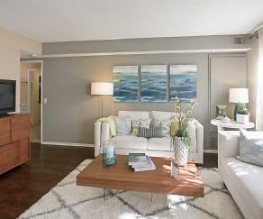 Living Room, Serrano Highlands