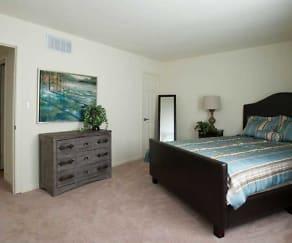 Bedroom, Brandywine Court