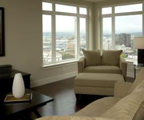 Living Room, Hanna Heights