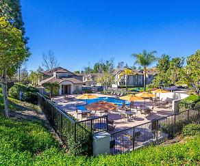 Pool, Westridge Apartment Homes