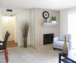 Living Room, Palisades Park
