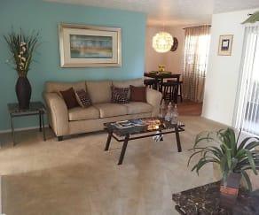 Living Room, La Esperanza