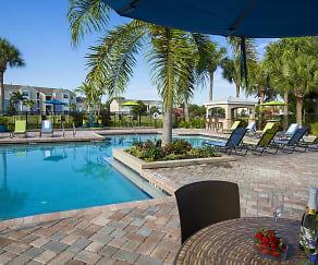 Pool, Beachway Links