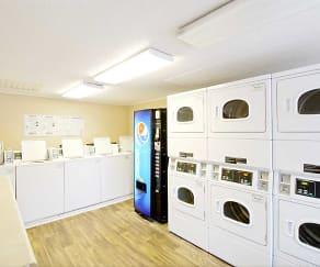 Laundry, Lynn Haven Cove
