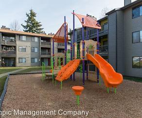 Playground, The Argyle