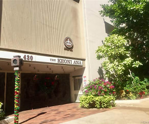 430 Keoniana St Apt 1011, Kaimuki High School, Honolulu, HI