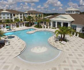 Pool, Legacy Union Square