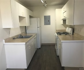 Kitchen, 91-1329 Puamaeole St Apt 41C