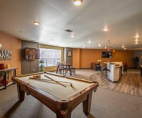 Gaming Center, Prairie Trail