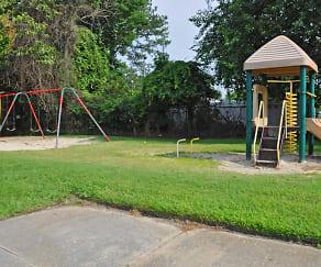 Playground, Manor View