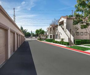 Building, Arbor Lane Apartment Homes