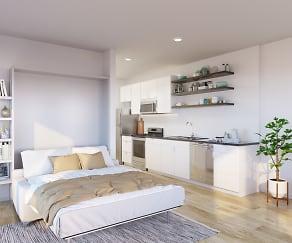Living Room, SoPhi