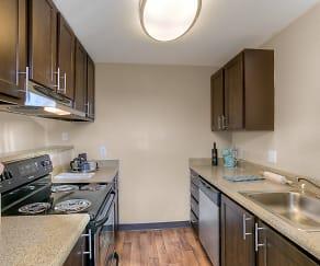 Kitchen, Waters Edge