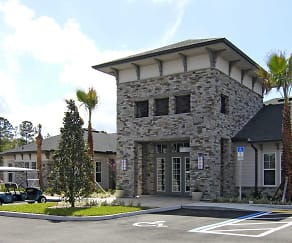 Leasing Office, Gran Bay Apartment Homes at Flagler Center