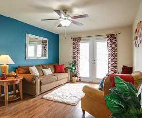 Living Room, Riverwood