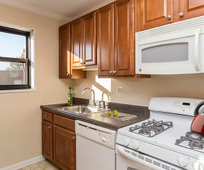 Kitchen, Aldon of Chevy Chase