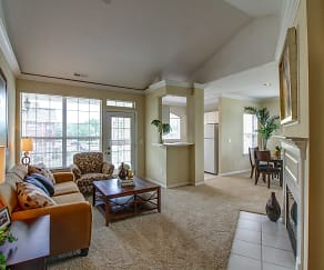 Living Room, Saddlebrook