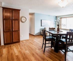 Dining Room, Greystone