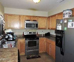 Kitchen, 5029  JAMMES RD