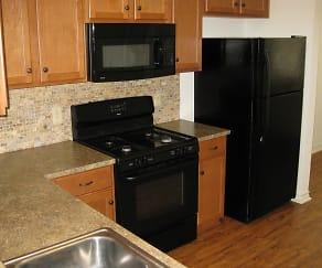 Kitchen, 15918 Windermere Drive