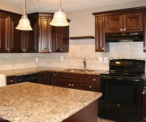 Kitchen, 10009 E 69th St