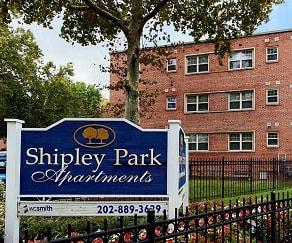 Shipley Park
