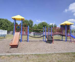 Playground, Hidden Oak Estates