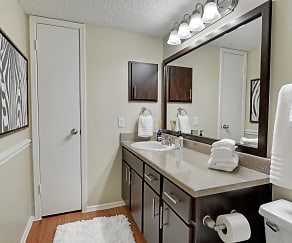 Bathroom, Villa Del Mar