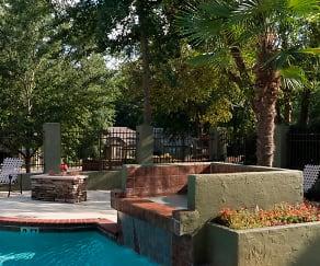 Pool, The Vistas