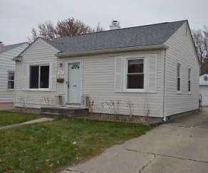 1350 Breckenridge, Ferndale, MI