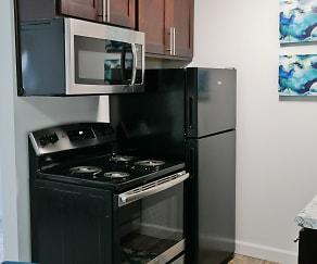 Kitchen, Timber Glen