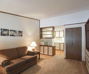 Living Room, Sherbrook