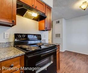 Kitchen, Galewood Gardens 9010 Galewood Drive