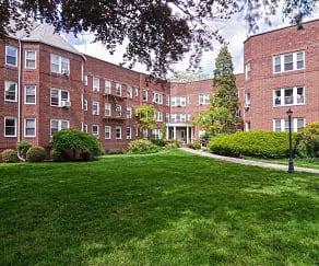 Building, Fairfield 365 Stewart At Garden City