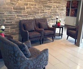 Living Room, Highland Hills
