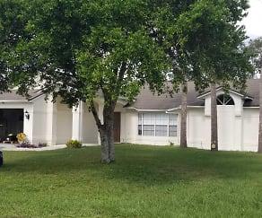 8201 Rhanbuoy Rd, Fox Chapel Middle School, Spring Hill, FL