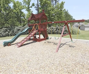 Playground, Adrian On Riverside Apartment Homes