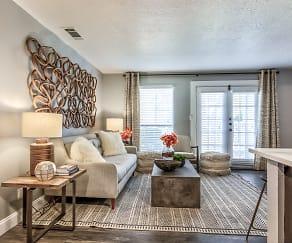 Living Room, Telegraph Hill
