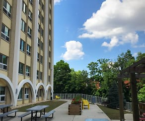Lakewoods Apartments, Oakwood, OH
