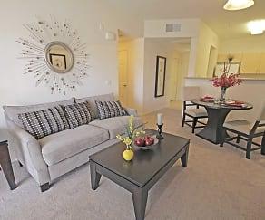 Living Room, Greenfield Village