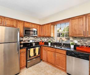 Kitchen, Altamonte at Spring Valley