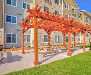 Recreation Area, WaterWalk Dallas - Las Colinas (ALL INCLUSIVE)