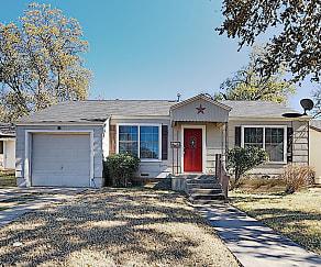 3229 Stanley Ave, 76115, TX
