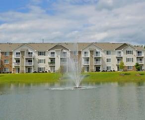 Building, Killian Lakes Apartments & Townhomes