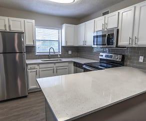 Kitchen, ARIUM Boca Raton
