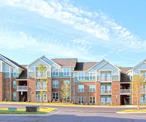 South Fork Village Apartments
