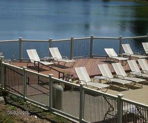 Swan Harbour, Northville, MI
