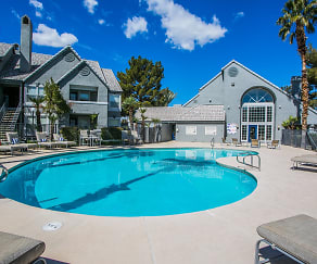 Pool, The Quinn